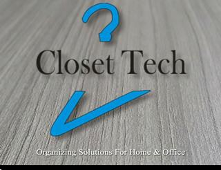Genial Closet Tech Home Page